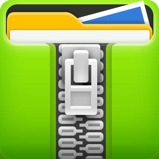 UnZip & Unrar - Zip file