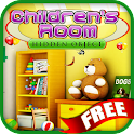 Children's Room Hidden Objects icon