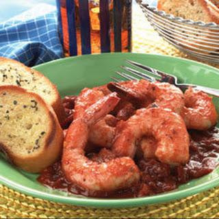 Shrimp Robusto.