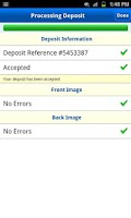 Screenshot of Deposit Anywhere