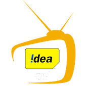 IDEA Mobile TV Live TV