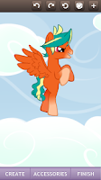Screenshot of Pony Creator