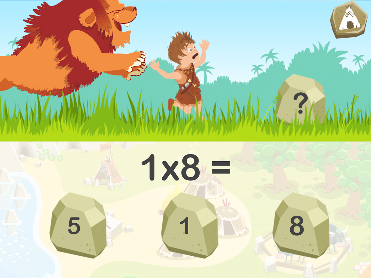 tables de multiplication – applications android sur google play