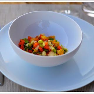Crunchy Chopped Salad