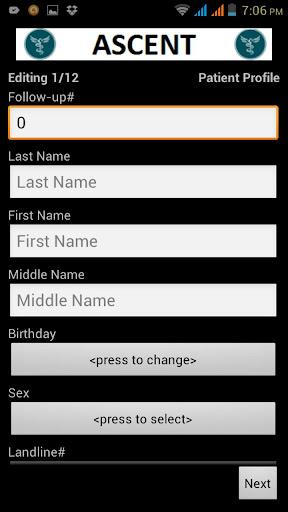 玩醫療App|ASCENT免費|APP試玩