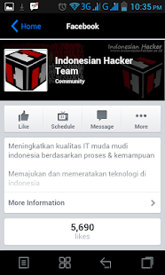 Indonesian Hacker- screenshot thumbnail