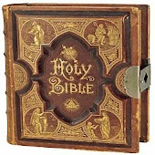 Holy Bible(Multilanguage)