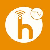 HayhayTV Tablet & Box