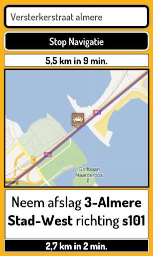 【免費工具App】快速幹線南非-APP點子