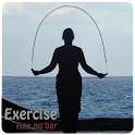 Exercise Age No Bar icon
