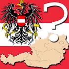 Austria Map Quiz icon