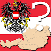Austria Map Quiz