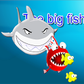 Fish game icon