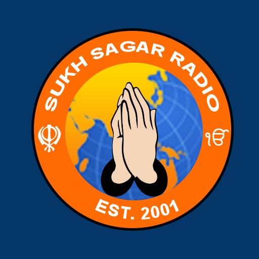 Sukh Sagar Radio LOGO-APP點子
