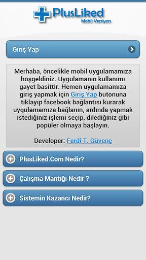 PlusLiked.Com Facebook