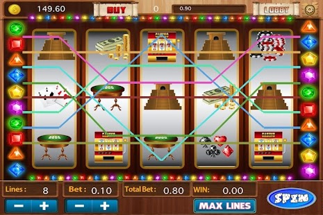 HangOver Las Vegas Slot HD - screenshot thumbnail