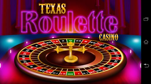 Texas Roulette Casino
