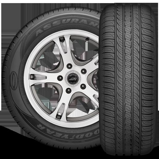 工具App|轮胎达人 LOGO-3C達人阿輝的APP