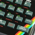 ZX Spectrum Clock Widget logo