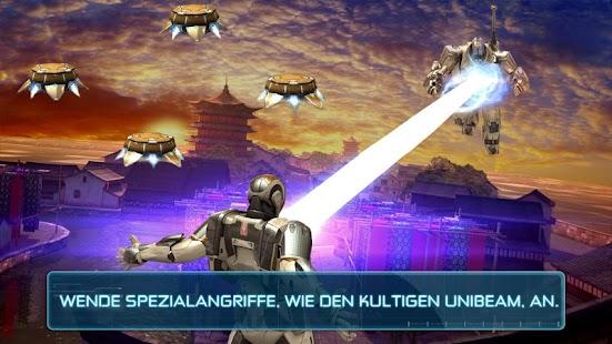 Iron Man 3 - Offizielles Spiel – Miniaturansicht des Screenshots