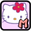 Hello Kitty Memory Fun icon