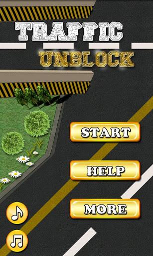 Traffic Unblock