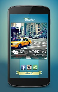 CamWeather Screenshot 13