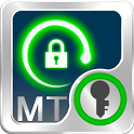 Android4.0 Colorful Locker icon