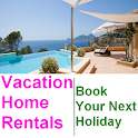 Holiday Home Vacation Rentals logo
