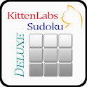 Sudoku Deluxe Tablet icon