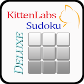 Sudoku Deluxe Tablet