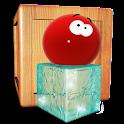 Dyslexia Game - Letter Blob