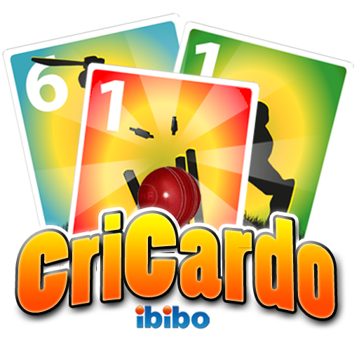 CriCardo Cricket Card game