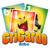 CriCardo: Cricket Card game