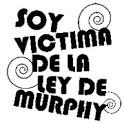 Ley de Murphy icon