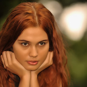 by Dida Istanto Fajar - People Portraits of Women