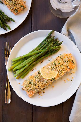 10 best ina garten fish recipes for Ina garten mustard fish