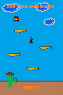 Mister Jumping Bean - screenshot thumbnail