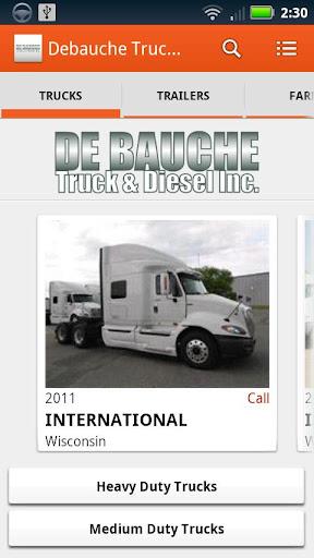 Debauche Truck and Diesel