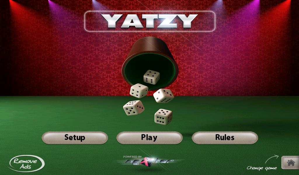Yatzy HD + Generala + 10000 - screenshot