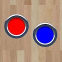 ShuffleGolf Table Shuffleboard icon