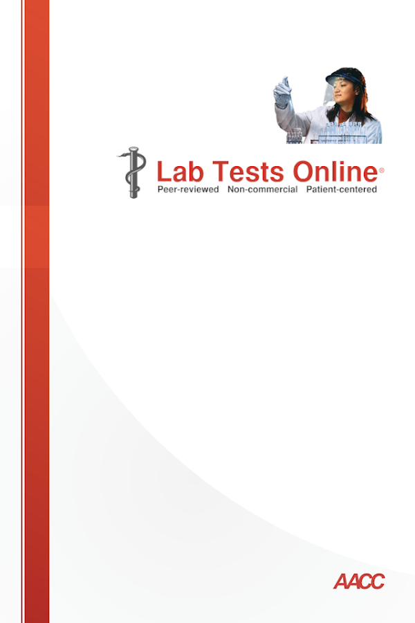 Lab Tests Online-M - screenshot