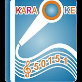 Mã số Karaoke Việt Nam 2015