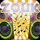 Zouk Music Radio icon