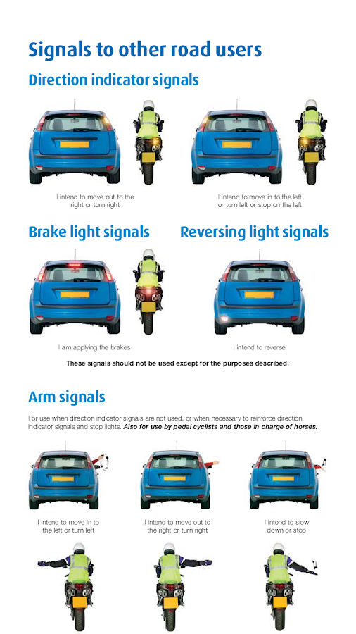 UK Driving Theory Test Lite- screenshot