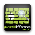 Banksy/Paranoid Differences icon