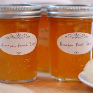 Bourbon Peach Jam.