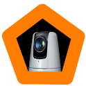 ONVIF IP Camera Monitor icon