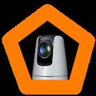 ONVIF контроль и управление IP видеокамерами icon