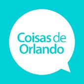 Coisas de Orlando